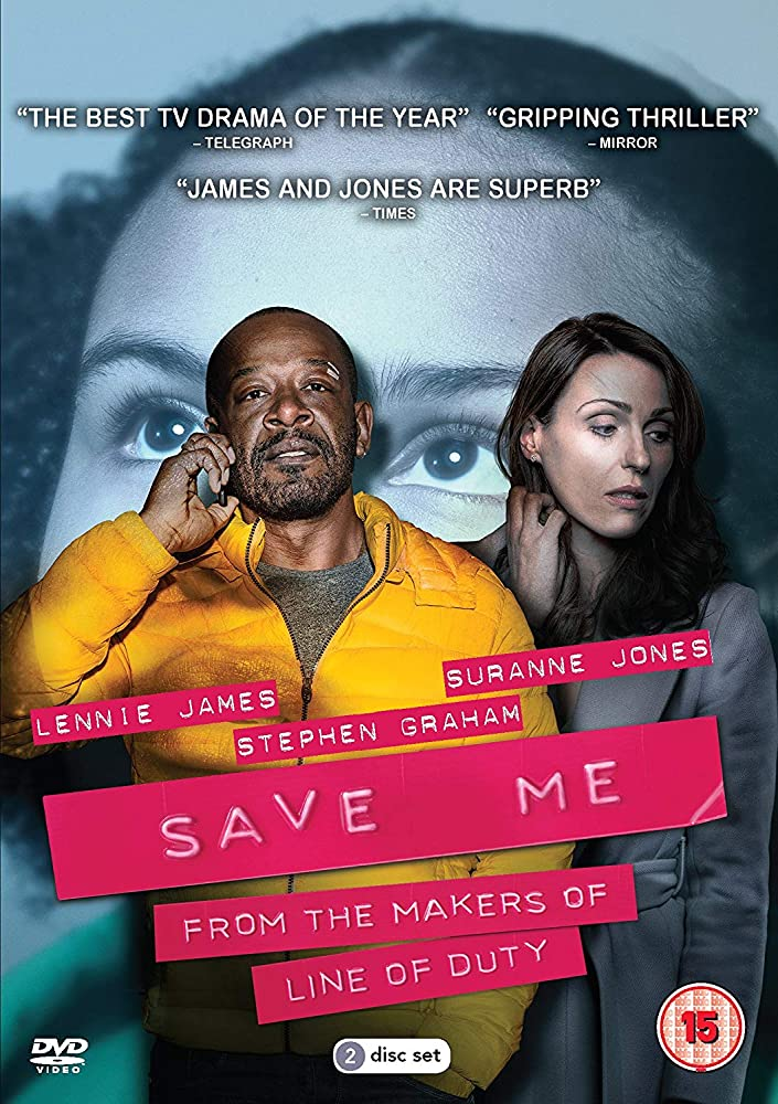 Save Me (2018) - Season 2 Episode 6