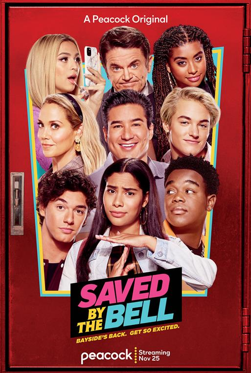 Saved by the Bell (2020) - Season 1 Episode 10 - TBA