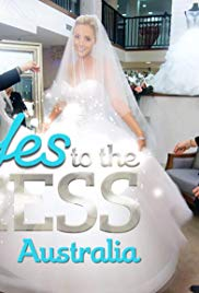 Say Yes To The Dress Australia - Season 1