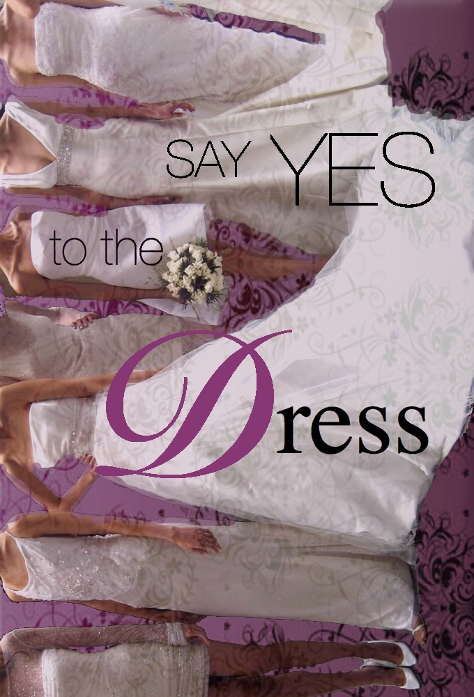 Say Yes to the Dress - Season 18 Episode 5 - Randy Will Show You The Door