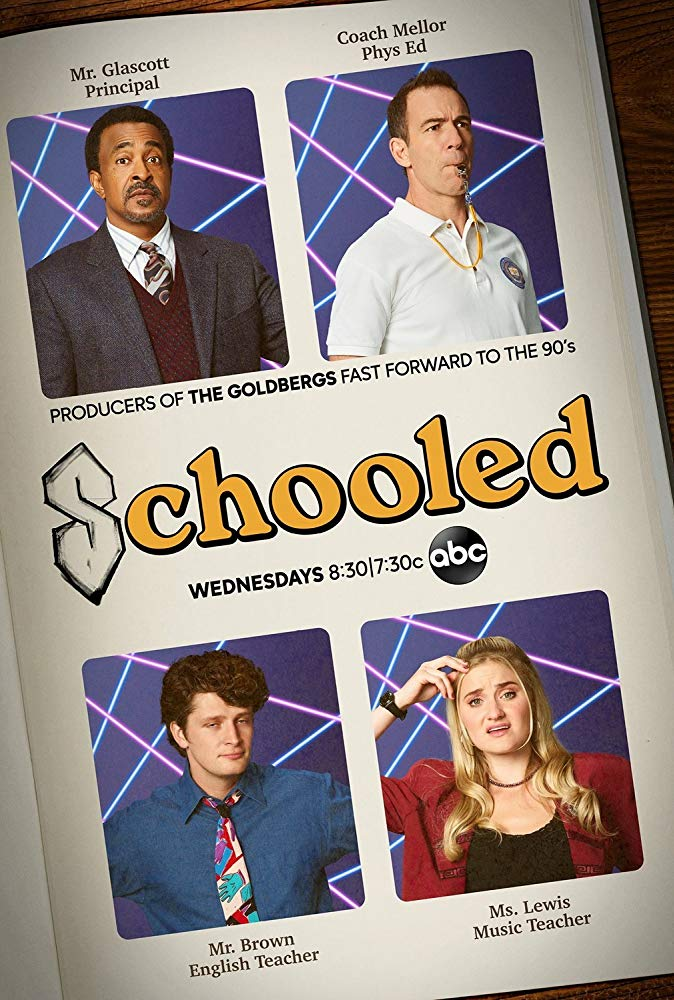Schooled - Season 2 Episode 21 - Clueless