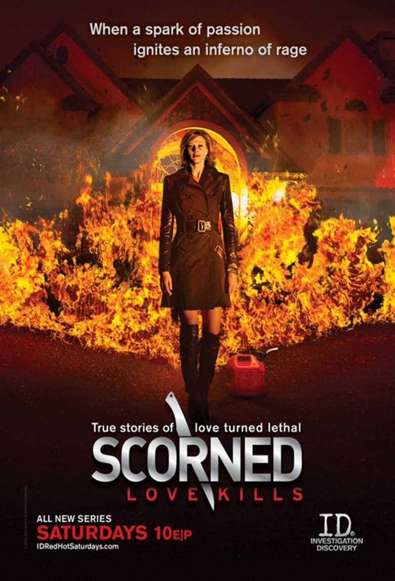 Scorned: Love Kills - Season 5