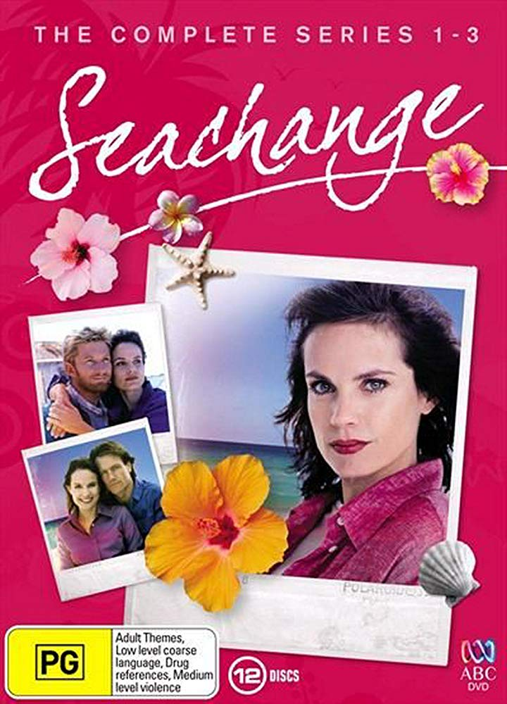 SeaChange - Season 2