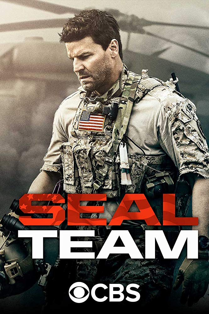 Seal Team - Season 2 Episode 13 - Time to Shine