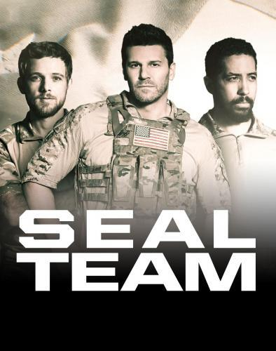 Seal Team - Season 3 Episode 17 - Drawdown