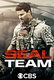Seal Team - Season 4 Episode 6 - Horror Has a Face