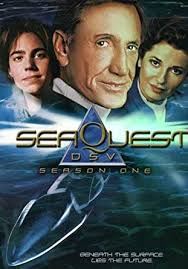 Seaquest DSV - Season 2