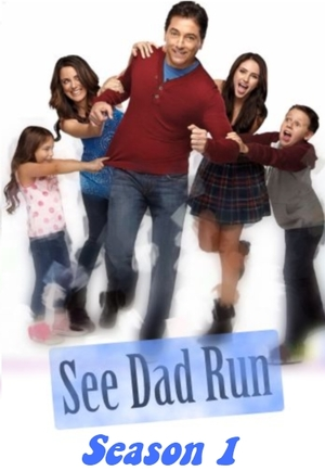 See Dad Run - Season 2