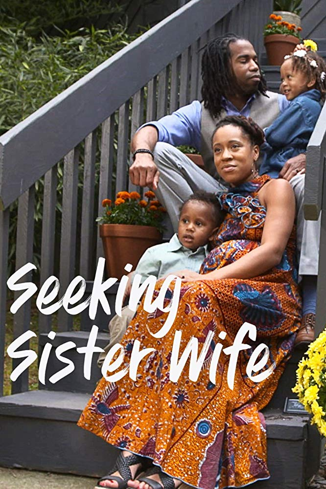 Seeking Sister Wife - Season 2 Episode 9 - It's Getting Steamy Up In Here!