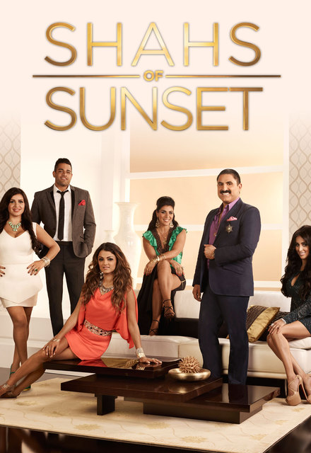 Shahs of Sunset - Season 7 Episode 15 - Reunion Part 2