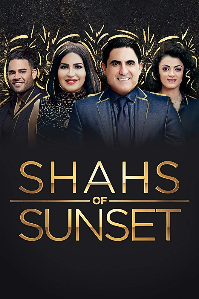 Shahs of Sunset - Season 8 Episode 3