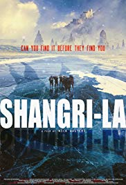 Shangri-La: Near Extinction