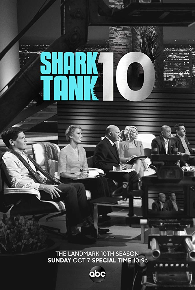 Shark Tank - Season 10 Episode 17
