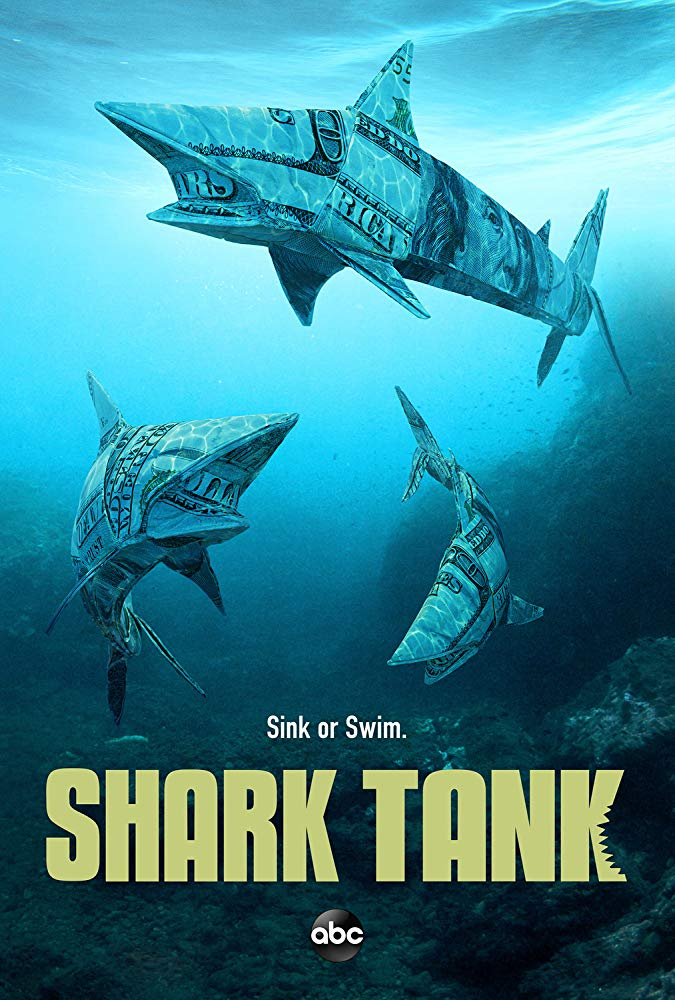 Shark Tank - Season 12 Episode 1