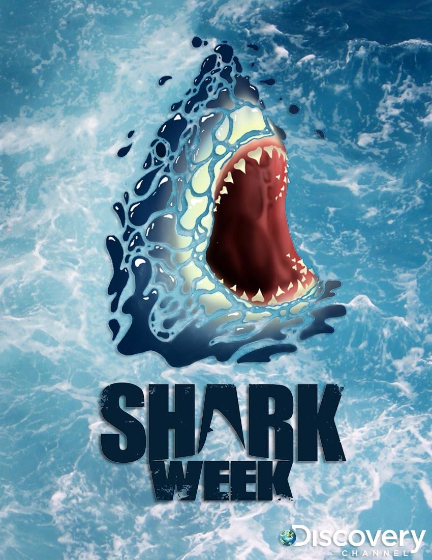 Shark Week - Season 33 Episode 5 - ShaqAttack