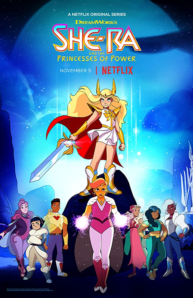 She-Ra and the Princesses of Power - Season 3