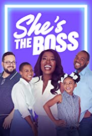 Shes The Boss - Season 1 Episode 1