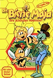 Maya the Bee season 1