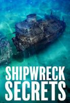 Shipwreck Secrets - Season 1 Episode 2 - Ghost Fleet of Doom