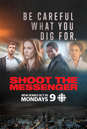 Shoot the Messenger - Season 1