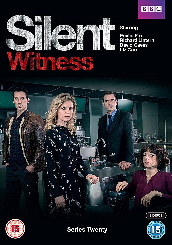 Silent Witness - Season 16