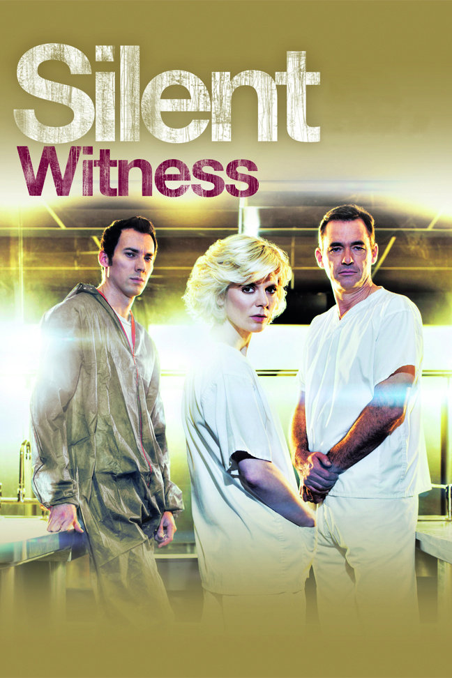 Silent Witness - Season 8