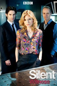 Silent Witness - Season 23  Episode 8 - Hope (2)