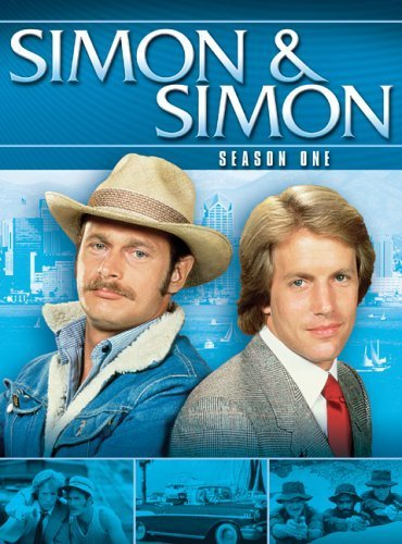 Simon & Simon - Season 8