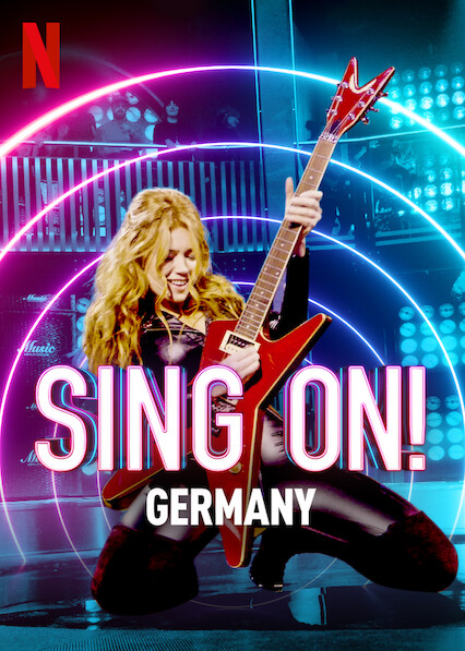 Sing On! Germany - Season 1