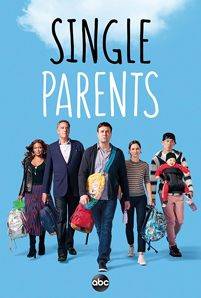 Single Parents - Season 1 Episode 12- All Aboard The Two-Parent Struggle Bus