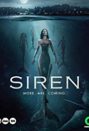 Siren - Season 2 Episode 1 -The Arrival