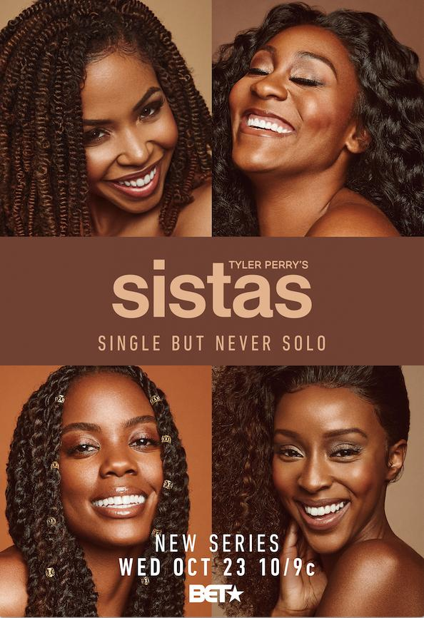 Sistas - Season 1 Episode 17 - The Trojan Horse