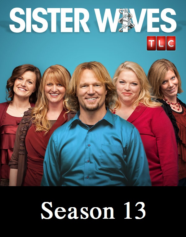 Sister Wives - Season 13 Episode 1