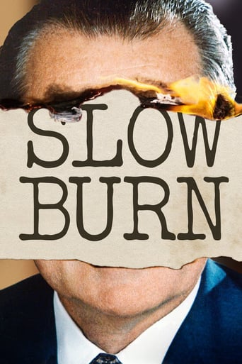 Slow Burn - Season 1 Episode 1 - Martha