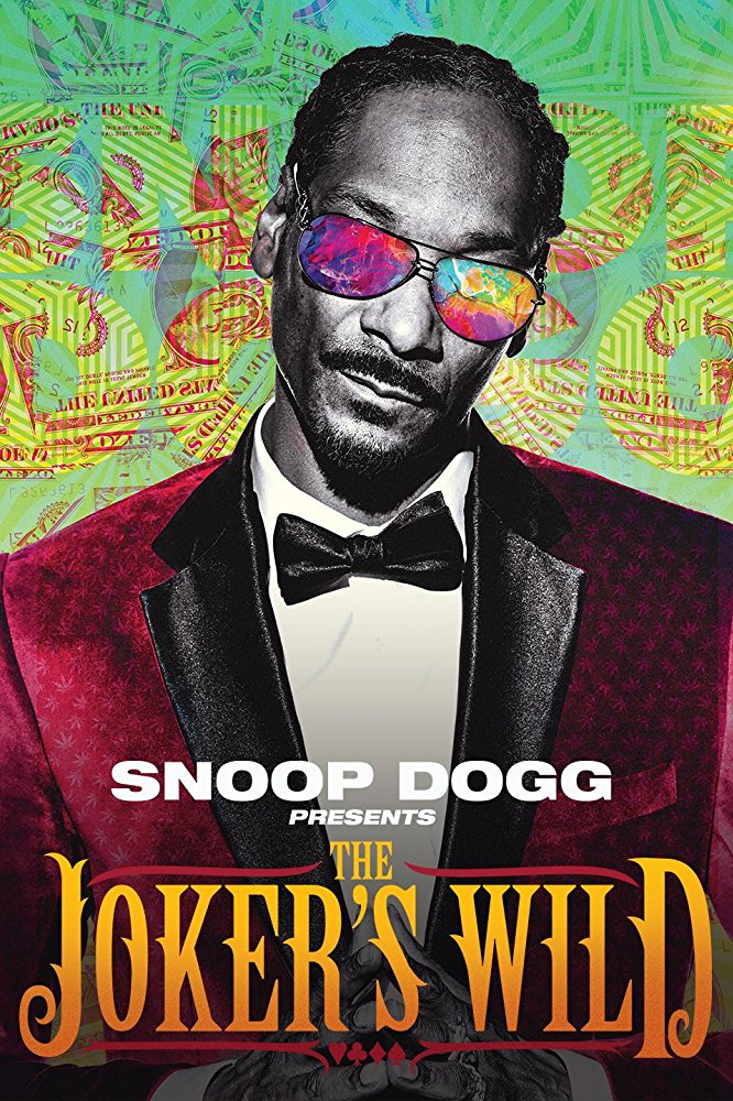 Snoop Dogg presents the Joker's Wild - Season 2 Episode 14 - Take That Noise Up To Another Level