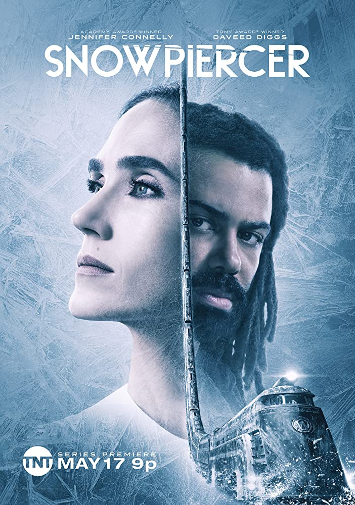 Snowpiercer Season 2 Episode 6 - Many Miles from Snowpiercer