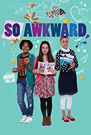 So Awkward - Season 6 Episode 4