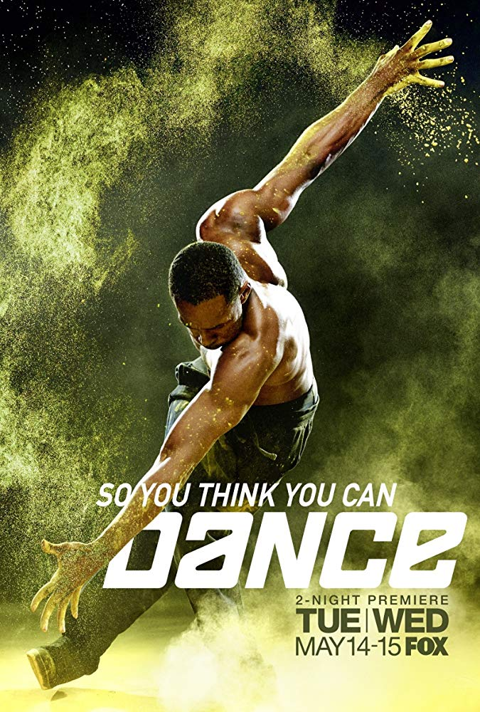 So You Think You Can Dance - Season 10