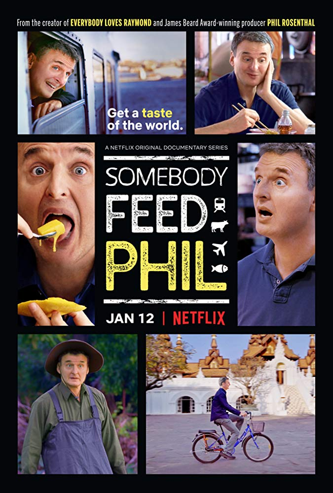 Somebody Feed Phil - Season 2
