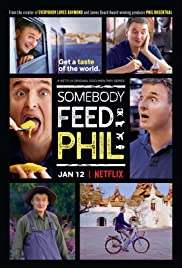 Somebody Feed Phil - Season 4 Episode 5
