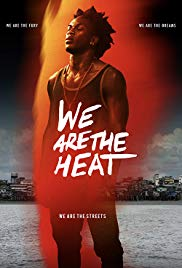 Somos Calentura: We Are The Heat