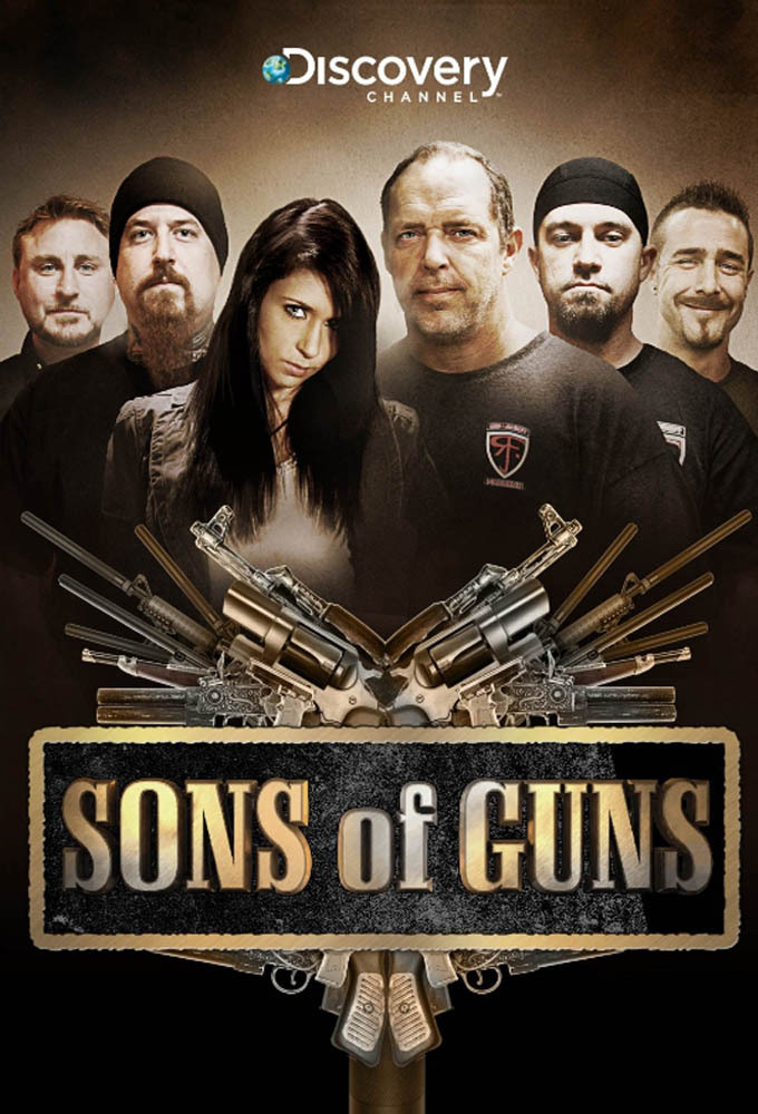 Sons Of Guns - Season 4