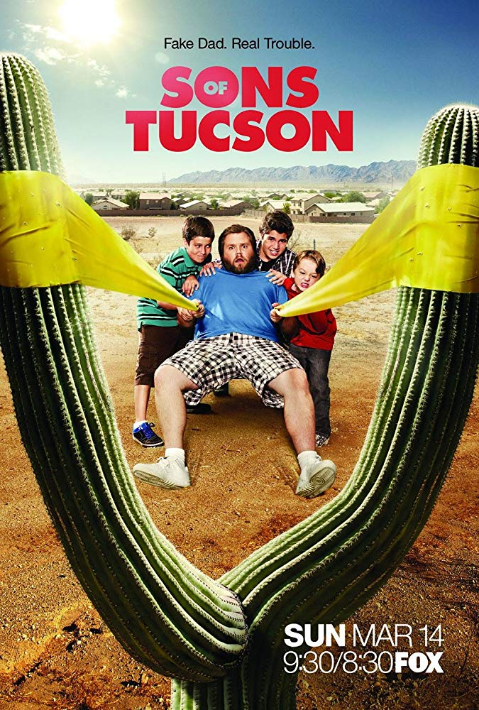 Sons Of Tucson - Season 1 Episode 11