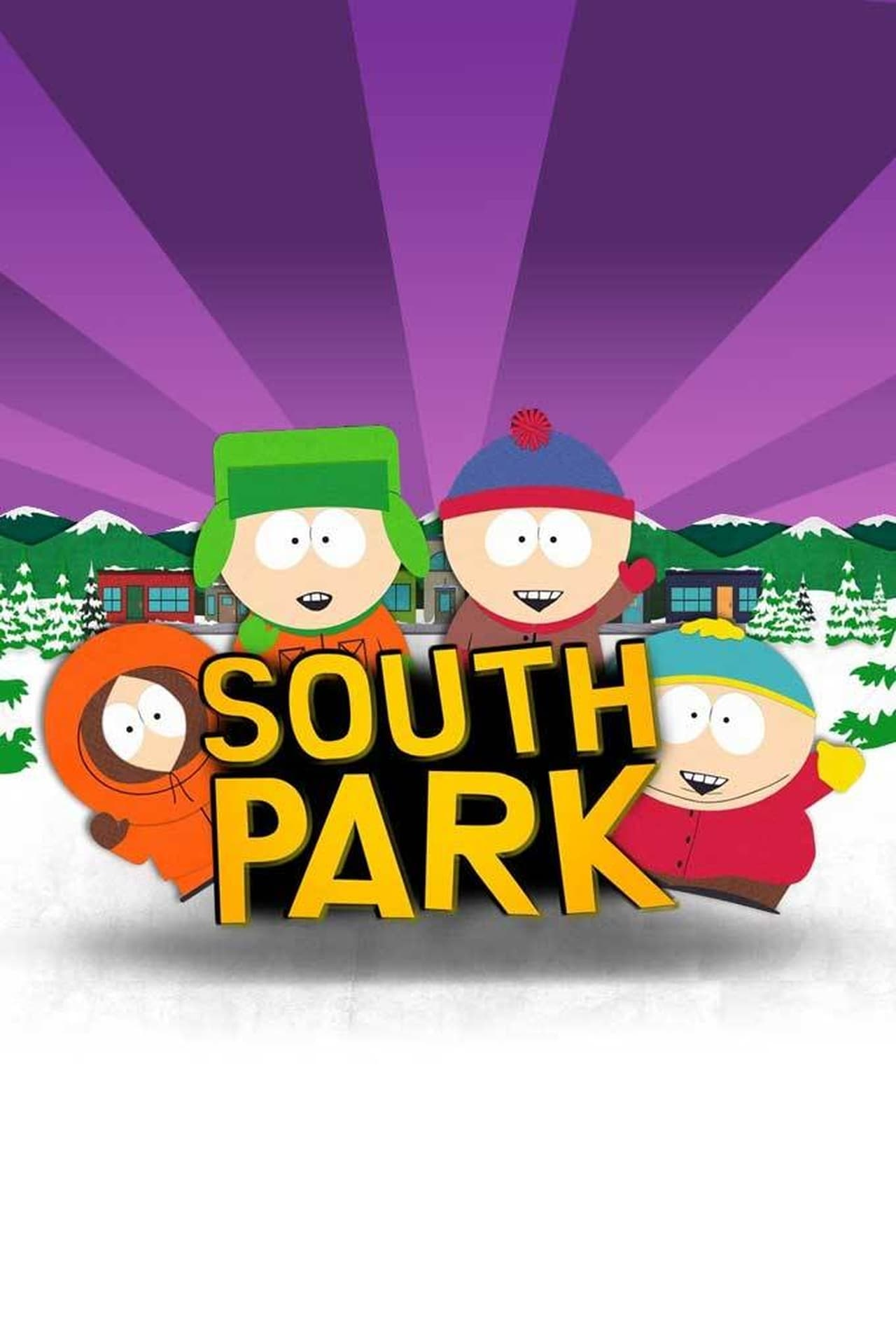 South Park Season 24 Episode 0 - The Pandemic Special