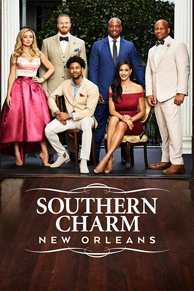 Southern Charm New Orleans  - Season 1