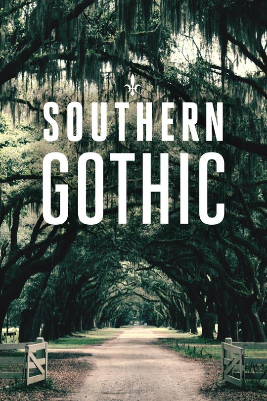 Southern Gothic - Season 1 Episode 5 - Bloodshed in the Bayou