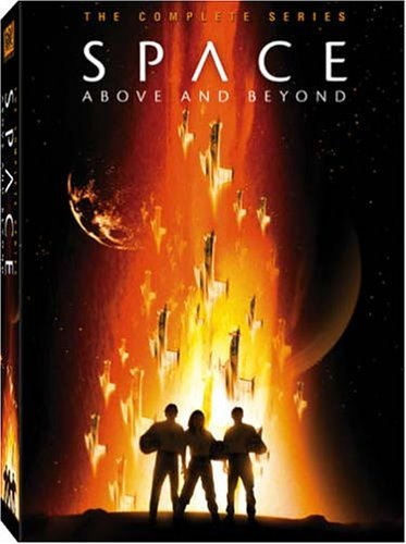 Space: Above and Beyond - Season 1