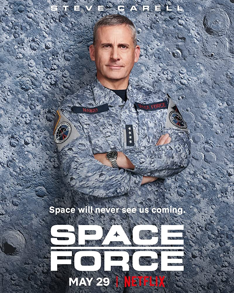 Space Force - Season 1
