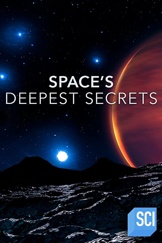Space's Deepest Secrets - Season 7 Episode 2 - Hunt For The Mars Aliens