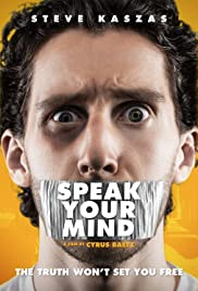 Speak Your Mind